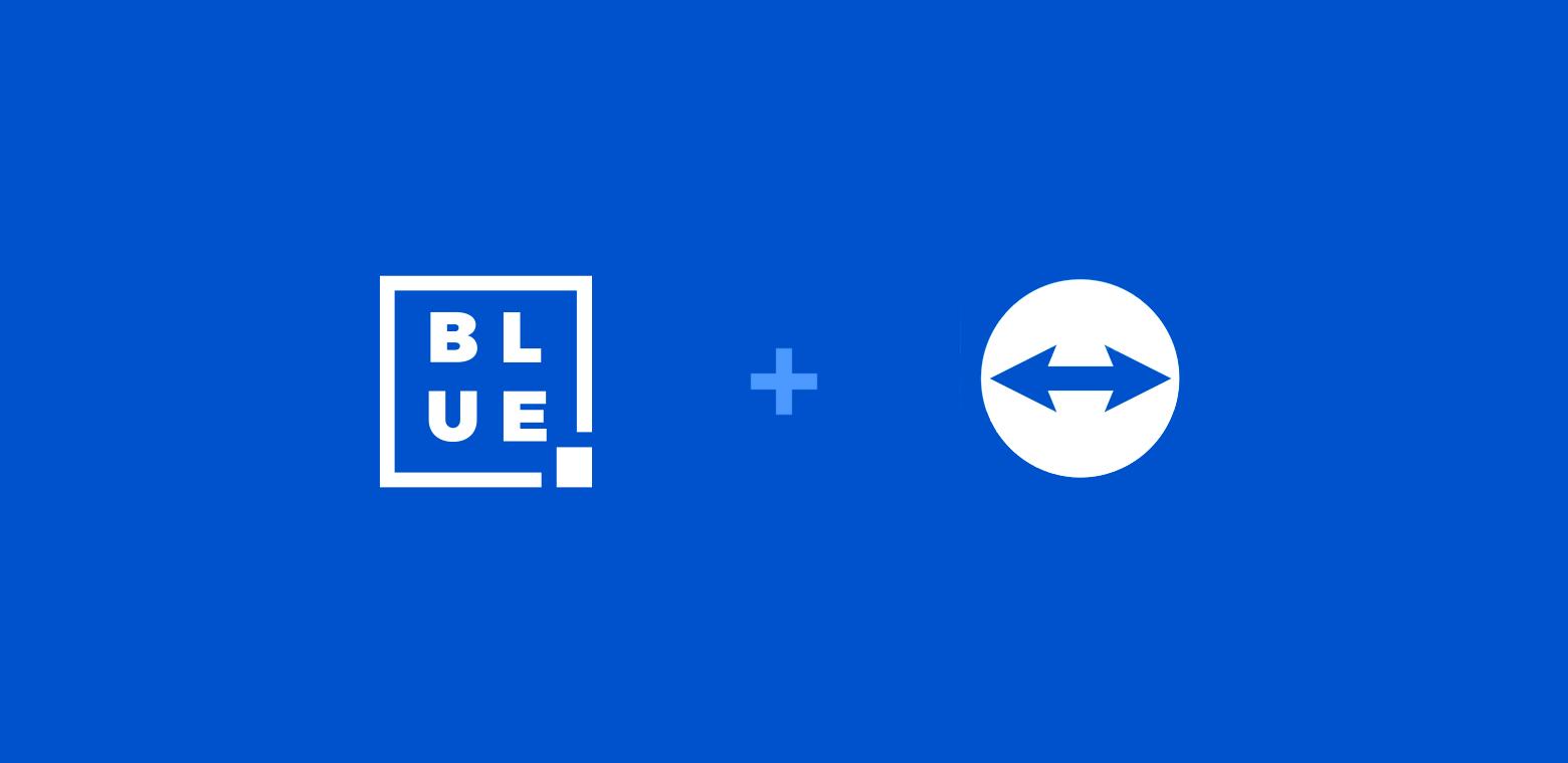 TeamViewer Partnership Announcement