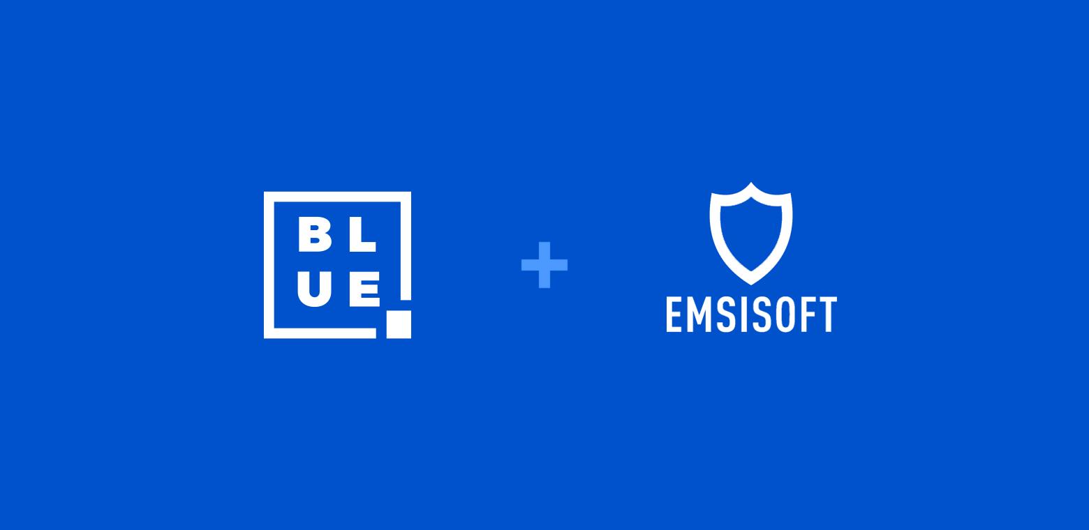 EMSISOFT Partnership Announcement